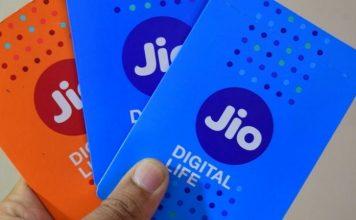 reliance-jio cash back offer