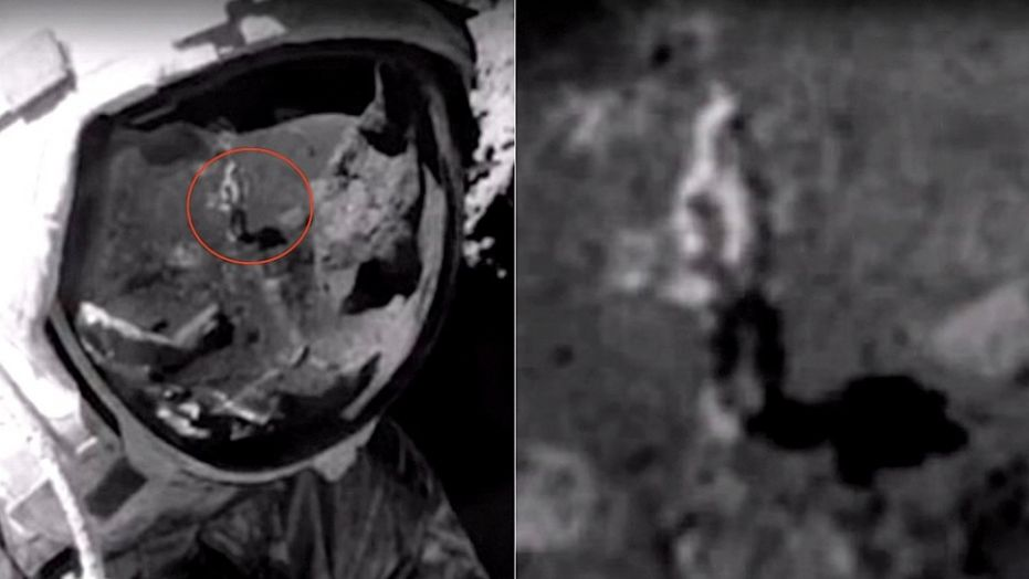 the controversial video of the fake landing on the moon Is a giant nightmare beach while the controversial video of the fake landing on the moon its electrically charged sand wouldnt make for a relaxing vacation new research.