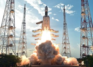ISRO Indian Space Agency is Planning to Launch One Satellite Every Month in 2018