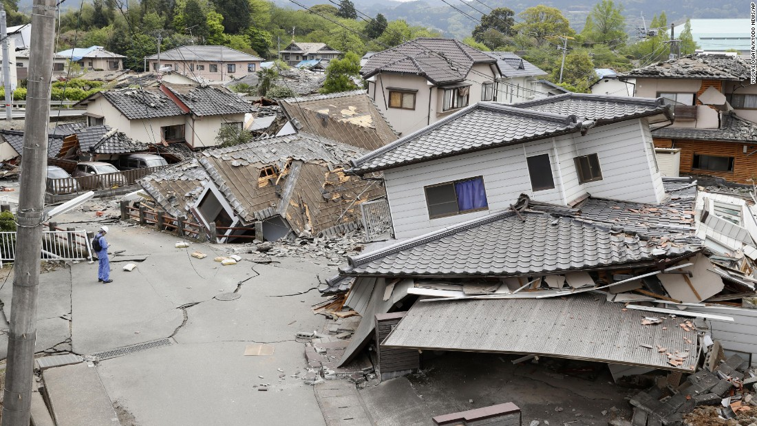 Scientists Predict More Earthquakes In 2018 As Earth Slows