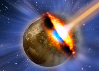 Doomsday: Rogue planet could bring apocalypse to Earth this Sunday