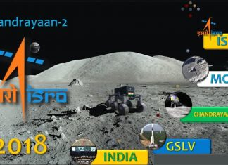Chandrayaan-2 The Most Ambitious ISRO Mission is Ready to Mark its Presence on the MOON