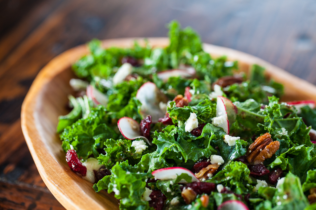 Green leafy vegetables can slow the rate of cognitive decline