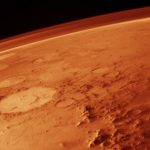 Latest research proposes that the steamy climate created the clay on the Red Planet's surface