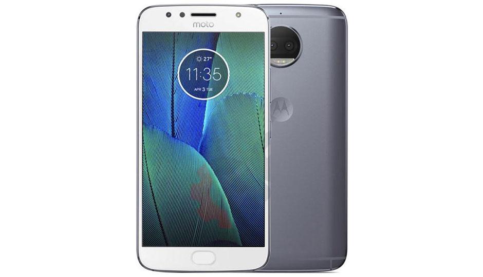 Android, India, Lenovo India, Mobiles, Moto G5S Plus, Moto G5S Plus Price, Moto G5S Plus Price in India, Moto G5S Plus Specifications, Moto India