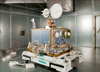 NASA Scientists Examines Artificial Intelligence for Space Communications
