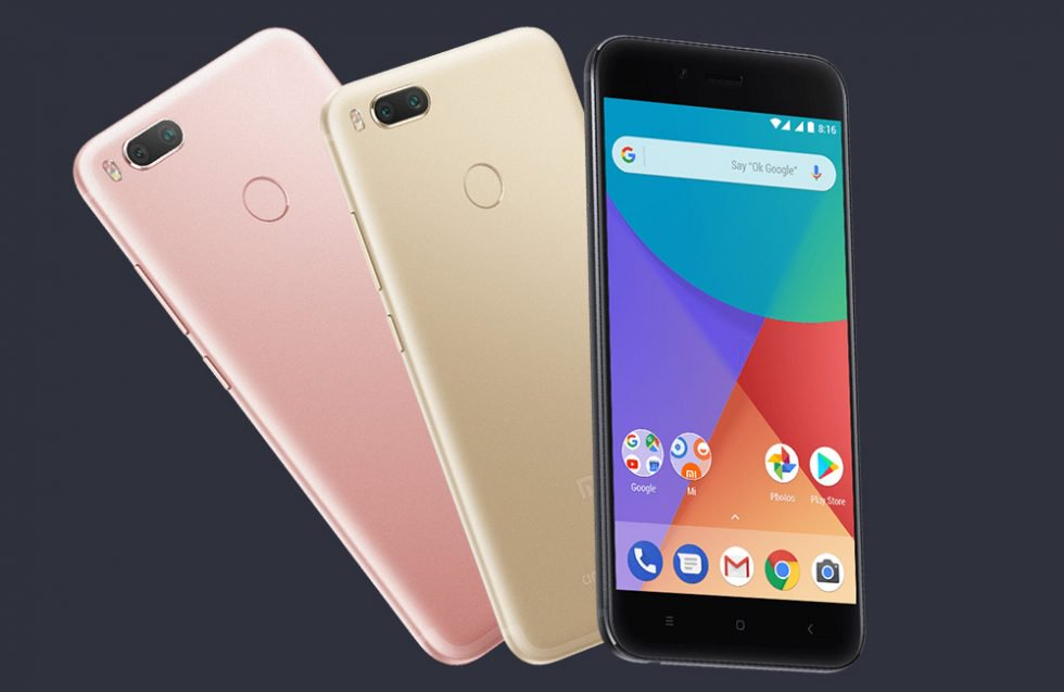 New year delight for Xiaomi Mi A1 users 'Oreo' update is now available