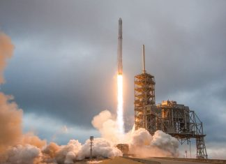SpaceX Postpones Launch of Used Rocket to repair upgraded launch pad