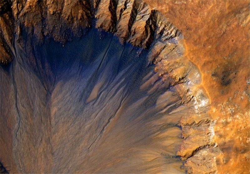 Water on Mars: Ancient Mystery Surrounding Its Disappearance May Be Solved