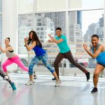 Zumba for healthy living