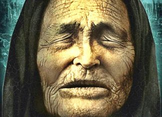 Mystic Baba Vanga who predicted 9/11 believes China will rise to superpower in 2018