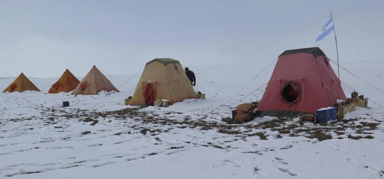 campamento 750