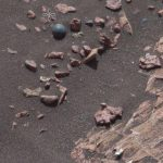Aliens on Mars? A Perfectly Shaped Cannonball On Red Planet Indicates War Signs (Video+)