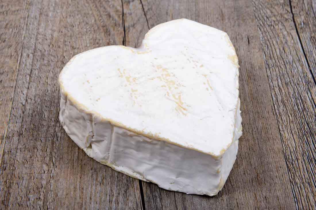 heart health and cheese