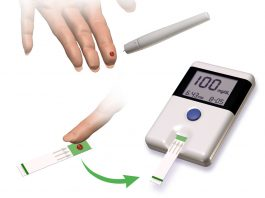 glucostrips petition diabetics