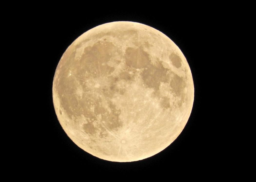 Super moon to be seen on Sunday night