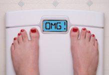 winter weight loss