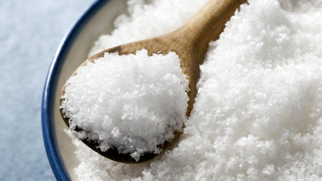 Diet with high salt content might be the causal factor for dementia
