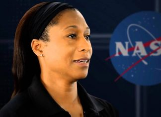 NASA benches first African American Astronaut to live on ISS from its mission