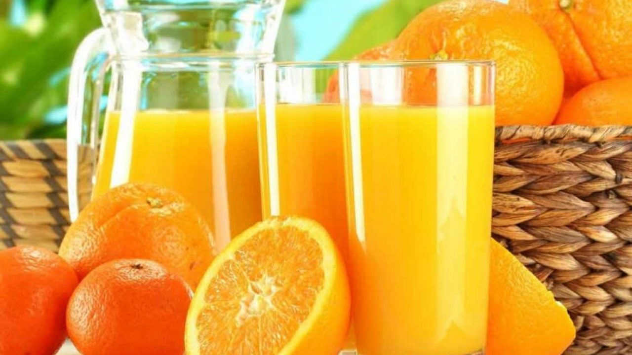 One Hundred Percent Fruit Juices Are Safe And Prevents From Type 2