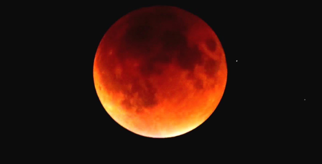 Super Blue Blood Moon Heres how you can catch a glimpse