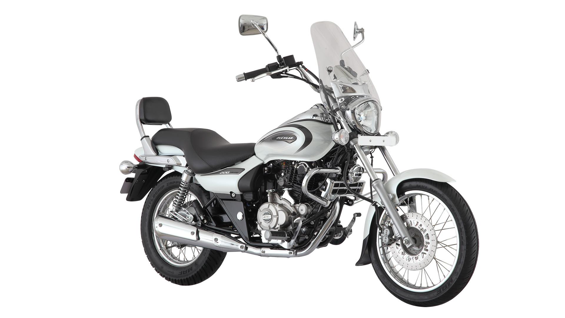 Bajaj reveals prices of 2018 Avenger 220