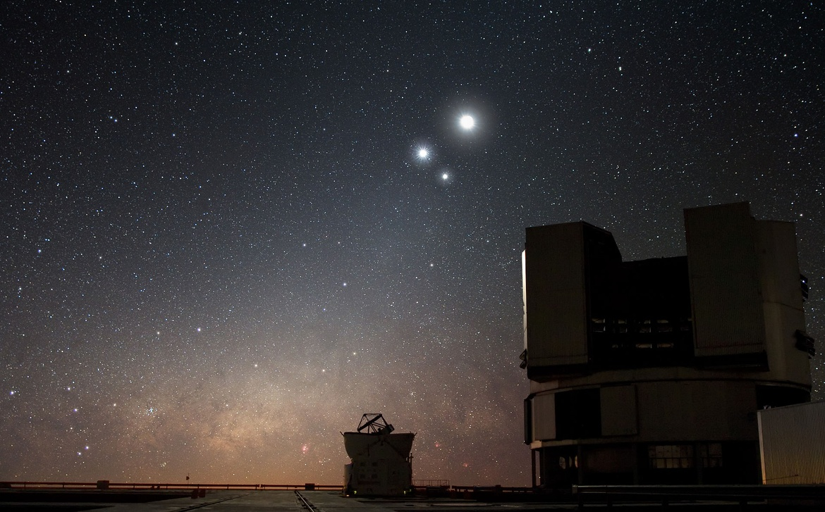 Here's how you can watch divine meet of Mars and Jupiter tonight