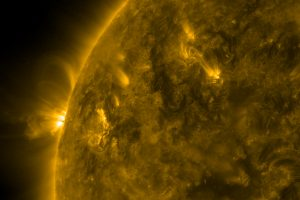 Sun to experience rapid cool-down by 2050, may end climatic change