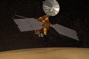 NASA's Mars Reconnaissance Orbiter has been put on precautionary standby, know why?
