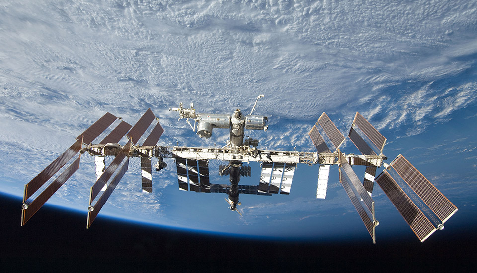 Trump administration proposed budget to cut off NASA's contribution in ISS by 2025,