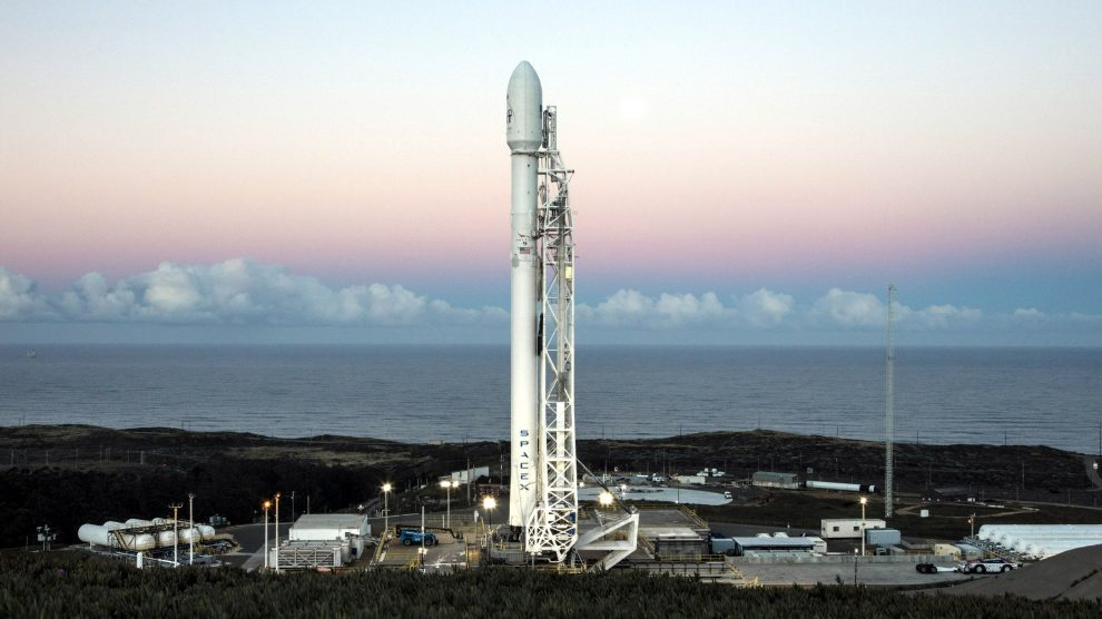 SpaceX Falcon 9 launch delayed to February 9; It will carry PAZ satellite & two broadband satellites to the orbit