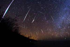 ALE will soon offer an on-demand meteor shower at $40,000