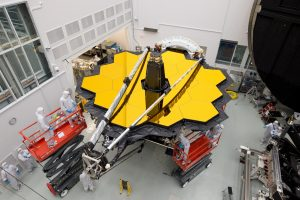 Will the launch of NASA's James Webb Space Telescope delay 'again'?
