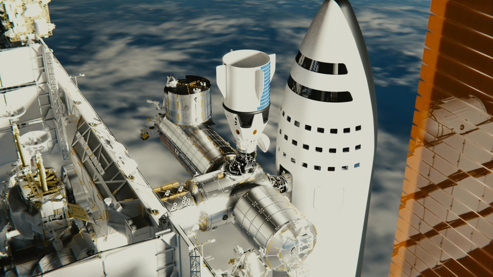 SpaceX and its future plans on Big Falcon Rocket, funding of $500 million and more