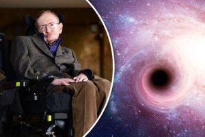 Stephen Hawking's last paper rekindles the existence of multiverse