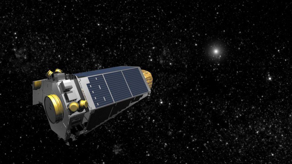 Kepler K2 will soon run out of fuel: NASA