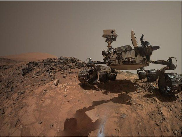 Mars Curiosity Rover completes its 2,000 days on Mars; Here's a sneak peak into its remarkable journey