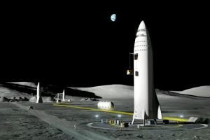 SpaceX is leasing a gigantic property near LA Port for its manufacturing facility