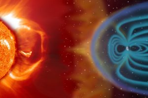 Massive geomagnetic storm predicted on March 18 is actually a G1 category minor storm