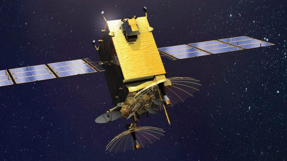 Latest investigation reports suggest Northrop Grumman as the culprit behind Zuma - Spy satellite's failure