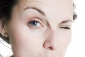 Mystery debunked: Eyebrows are evolved to express emotions and expressions