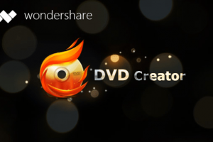 Review: Wondershare DVD Creator – simply but powerful