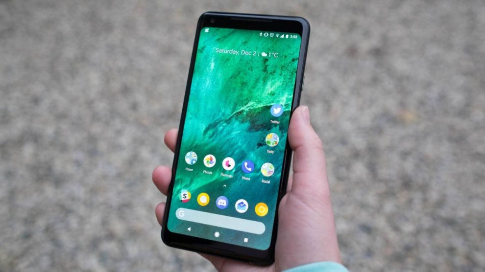 Users reported bug with Google Pixel' fast-charging capability