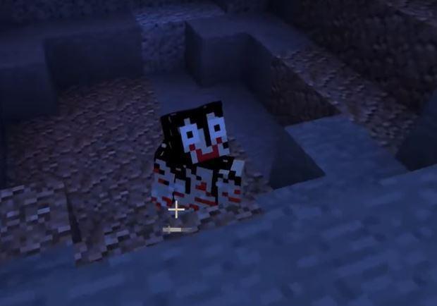 'Momo suicide challenge' infiltrates into popular children game Minecraft