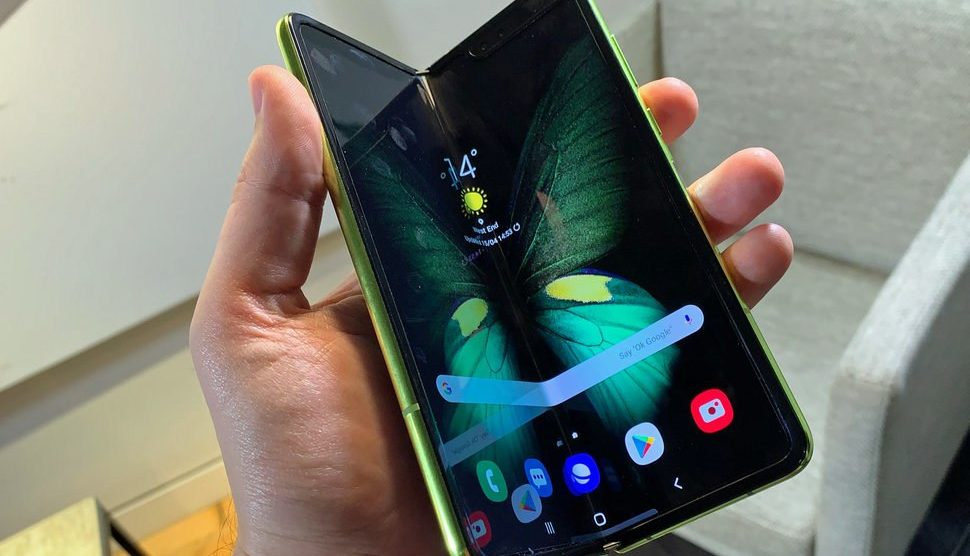 Samsung delays Galaxy Fold release beyond July, says report