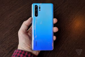 Huawei's Hongmeng OS is not for smartphones, says Chen - VP at Huawei