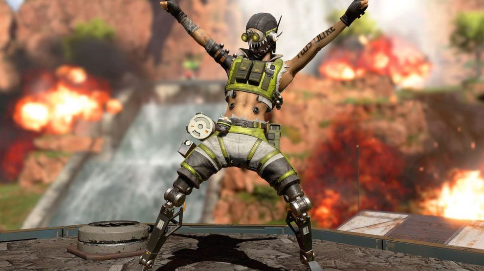 EA encounters drop in shares after rolling out Season 2 Battle Pass for Apex Legends