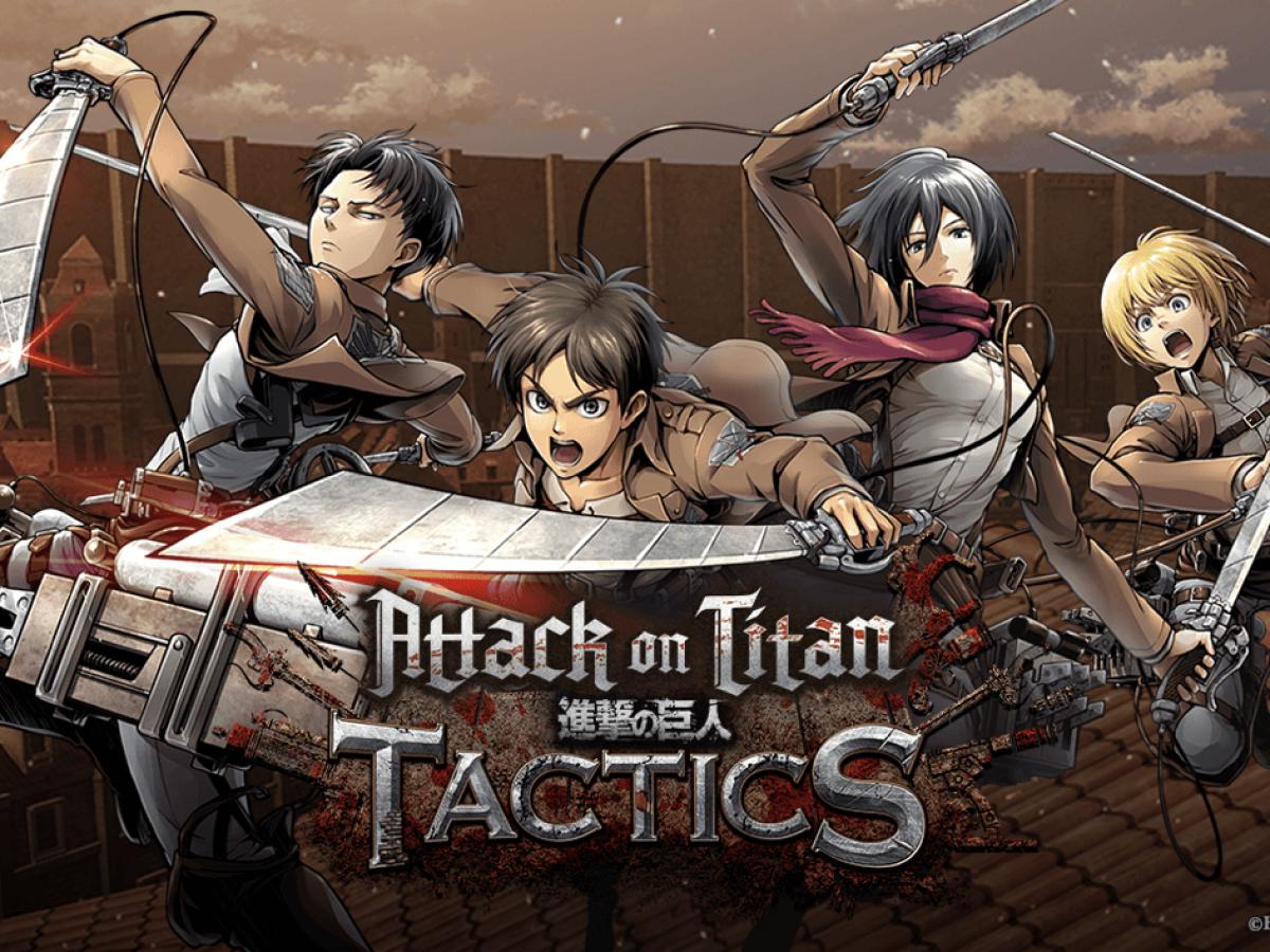 Attack on Titan Season 4: Cast, Release Date, Plot and ...