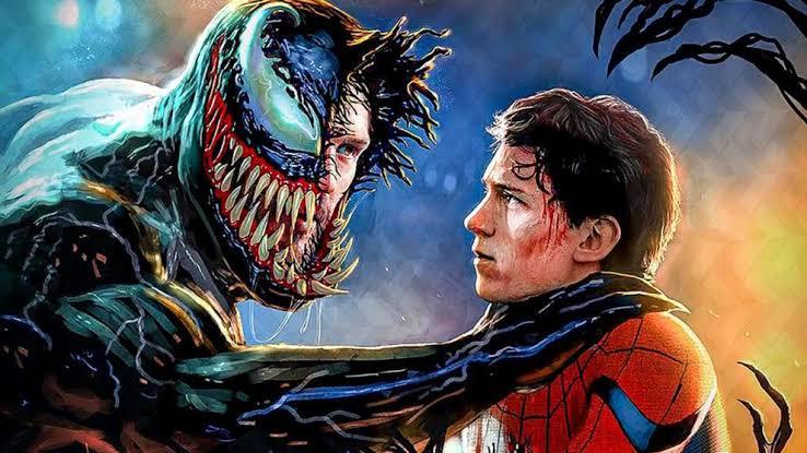 """Venom"