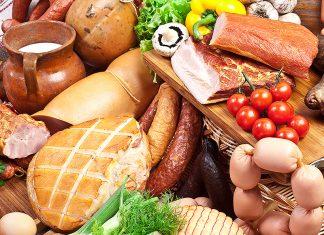 High-Fat-Diet